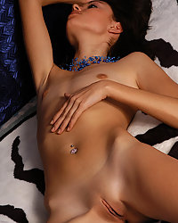 Zemani nude young art
