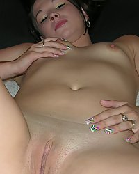 18 Year Old Nude Amateur Teen