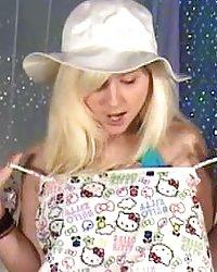 Sexy Pattycake Spring Breaker Video Caps