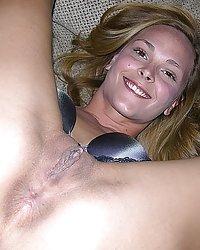 Jennys nude modeling shoot